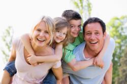 Семейные пособия и кто их может получать