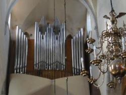 Фестиваль в столице Эстонии: Орган церкви Нигулисте будет звучать семь часов подряд