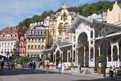 Чешскому курорту Карловы Вары грозит банкротство