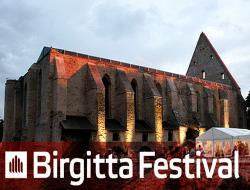 Девятый оперный фестиваль откроется в монастыре св.Биргитты 9 августа 2013 года