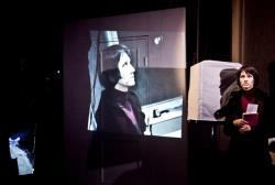 Петербугский театр «Балтийский дом» представит в Таллине свою постановку «Антитела»