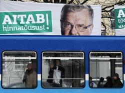 `Столица`: Победный марш бедности по Эстонии