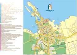 Мэр города Хаапсалу предлагает сделать общественный транспорт бесплатным для всех