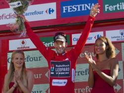 Велоспорт. Супер многодневку по Испании выиграл 41-летний уроженец японской Окинавы