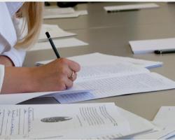 Таблица. Рейтинг школ Эстонии с русским языком обучения по итогам госэкзаменов