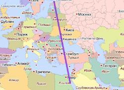 Авиаперевозчик Metrojet начинает осваивать эстонский рынок вылетами на курорты Египта