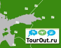 «Поставь свою точку на карте Эстонии» - конкурс для тех, кто знает и любит Эстонию