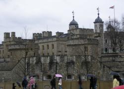 Прямо из Лондона: Впечатления с удивлением