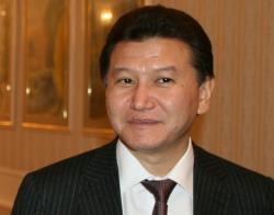 Äripäev: Кирсан Илюмжинов планирует инвестиции в один из заводов на территории Эстонии