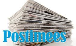 Postimees: Премьер-министр и президент ЭР получили 30% прибавки к жалованию