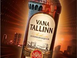Число произведённых бутылок главного эстонского сувенира перевалило за 100 миллионов