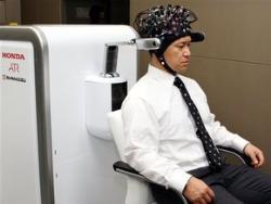 Прорыв в кибернетике - силой мысли теперь можно упралять роботехникой