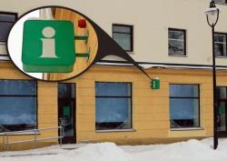 Власти Нарвы получили финансирование на третий этап развития Гостевого центра