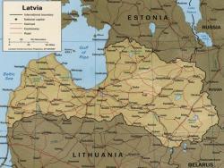 95-й годовщина независимости Латвии - проверка на лояльность для русских жителей страны