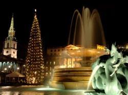Столица Чехии готова к приёму предрождественского туристического потока