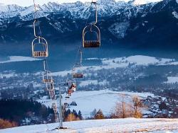 Gala Ski World Awards-2013: Определены лучшие горнолыжные курорты и отели мира