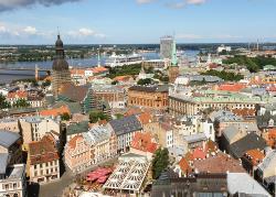 В столице Латвии появится туристический налог и будет проведена сертификация гидов