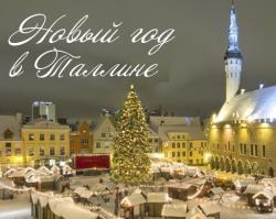 Эксперты по туризму ожидают в Эстонии на Новый год около 100000 россиян