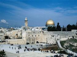 Пять рождественских дней в Израиле за 454 евро c вылетом из Риги