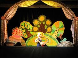 Русский кукольный театр Таллина приглашает на первые спектакли десятого сезона
