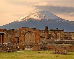 Руины древнего города Помпеи могут быть вычеркнуты из списка ЮНЕСКО
