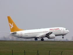 Рейтинг самых дешёвых авиакомпаний Европы возглавила турецкая Pegasus