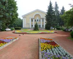В силламяэском Доме Культуры открывается экспозиция о советском периоде истории