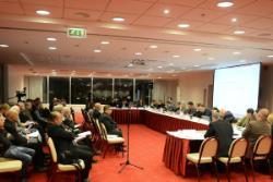 В Таллине состоялся правозащитный форум с участием эскпертов из стран Евросоюза и России