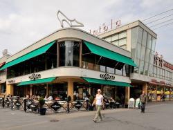 В хельсинкском «Стеклянном дворце» появится современный музейный комплекс