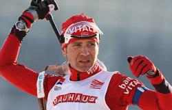Сочи-2014. 40-летний `Король биатлона` Уле-Эйнар Бьорндален выиграл спринтерскую гонку
