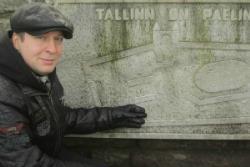 Дмитрий Унт: Туристический потенциал столицы Эстонии пока не используется в полной мере
