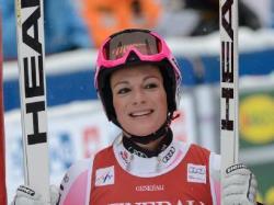 Сочи-2014. Горные лыжи. Мария Хеффль-Риш выиграла вторую Олимпиаду в супер-комбинации