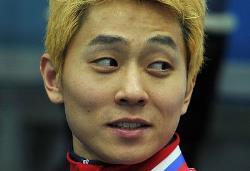 Сочи-2014. Шорт-трек. Виктор Ан принес пятую медаль сборной России, став 3-м на полуторке