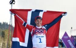 Сочи-2014. Лыжные гонки. Ола Виген Хаттестад стал лучшим в спринте