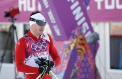 Сочи-2014. Лыжные гонки. Дарио Колонья выиграл в Сочи вторую золотую медаль
