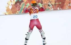 Сочи-2014. Горные лыжи. Сандро Вилетта сенсационно победил в супер-комбинации