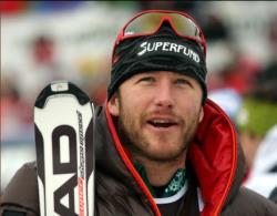 Сочи-2014. Горные лыжи. `Несчастливый` номер принес Боде Миллеру бронзовую медаль