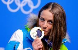 Сочи-2014. Горные лыжи. Тина Мазе выиграла вторую золотую медаль в Сочи