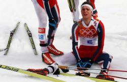 Сочи-2014. Двоеборье. Тактическая грамотность принесла норвежцам двойную победу