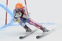 Сочи-2014. Горные лыжи. Тэд Лигети стал двукратным олимпийским чемпионом