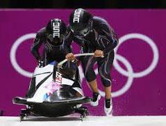 Сочи-2014. Бобслей. Американка Беатрис Уильямс к медалям Лондона добавила `серебро` Сочи