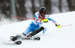 Сочи-2014. Горные лыжи. Австриец Марио Матт успел воплотить мечту