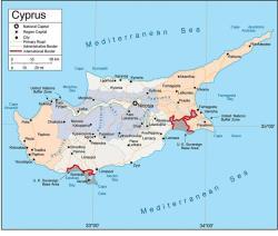 Кипр расширит возможности доступа в сеть через `интернет-островки` и `цифровых послов`