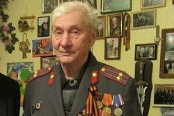 Русский Альянс Эстонии протестует против уголовного преследования ветерана