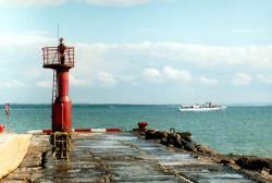 Остров Аэгна станет ближе к таллинцам, благодаря бесплатному проезду на катере