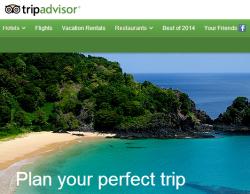 TripAdvisor стал самым популярным туристическим продуктом для мобильных телефонов