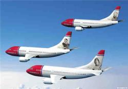 Менеджеры авиакомпании Norwegian удовлетворены мерами по росту пассажиропотока