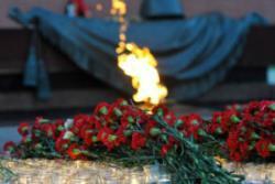 Православный молодёжный клуб `Сретение` приглашает отметить 69-ю годовщину Великой Победы