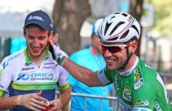 Велоспорт. `Кофидис` выиграл Тур Турции, Рейн Таарамяэ стал вторым в общем зачете
