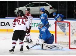 Хоккей. ЧМ-2014. Швеция переиграла Норвегию, а Латвия выиграла у Казахстана